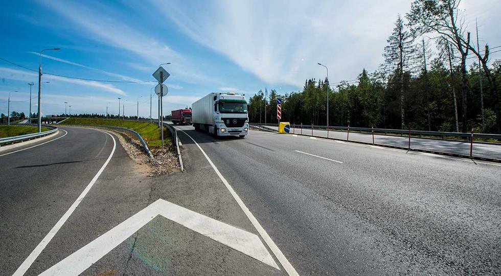 Проезд поплатным дорогам в Российской Федерации можно будет оплачивать прямо находу