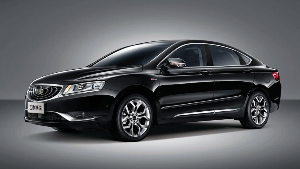 Продажи китайских авто вРФ демонстрируют рост пятый месяц подряд