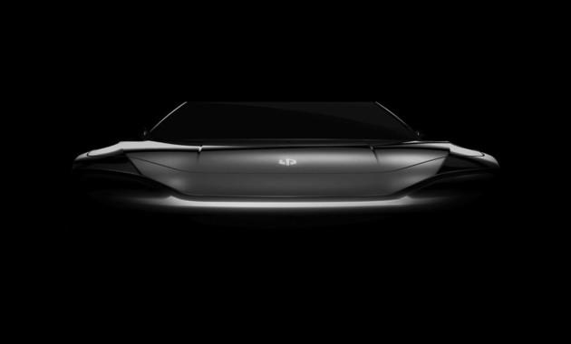 Китайский стартап Leap Motor выпустит спортивный электрокар за $30 000