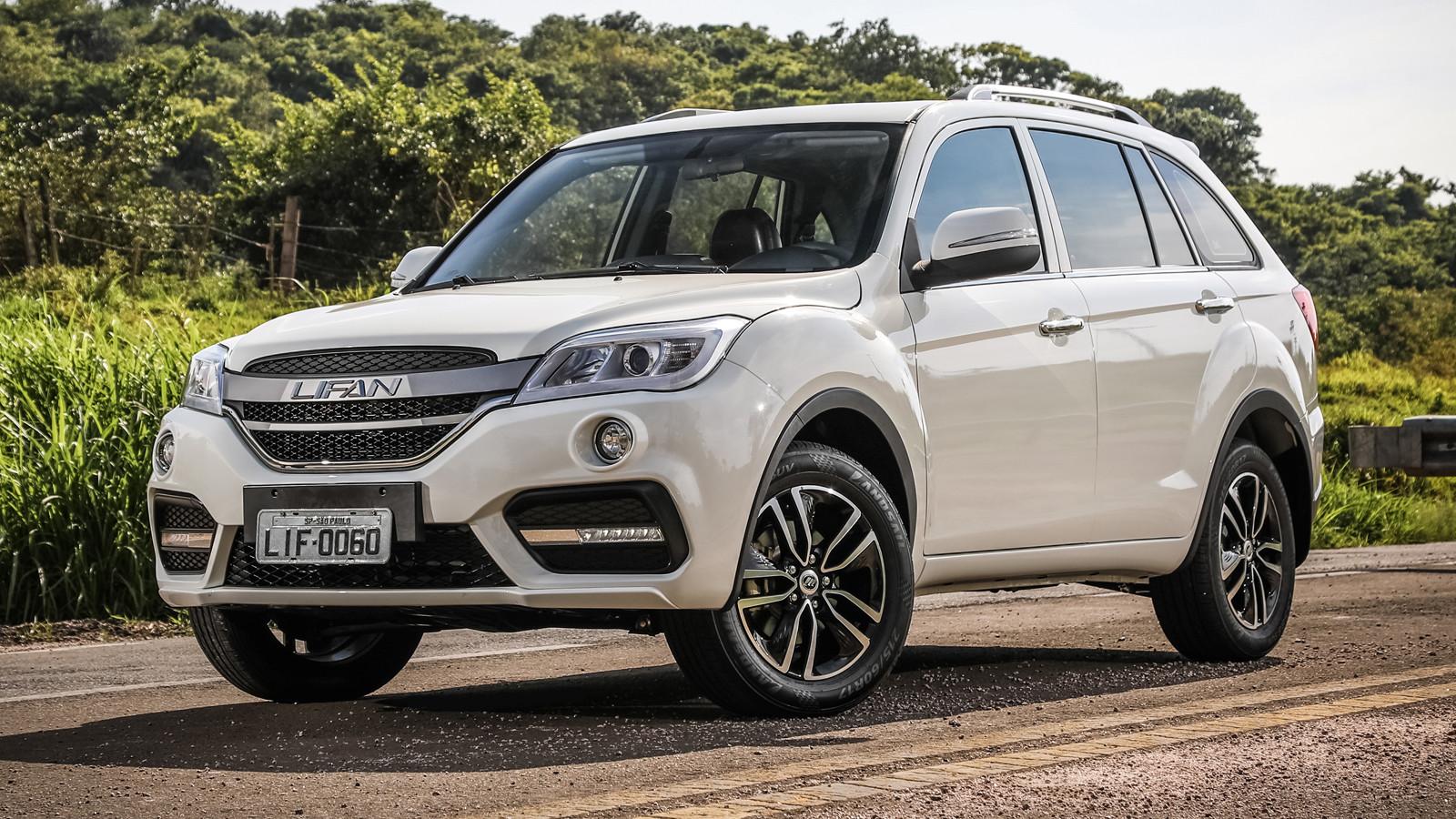 Ряд китайских производителей автомобилей освободился отпошлин в Российской Федерации