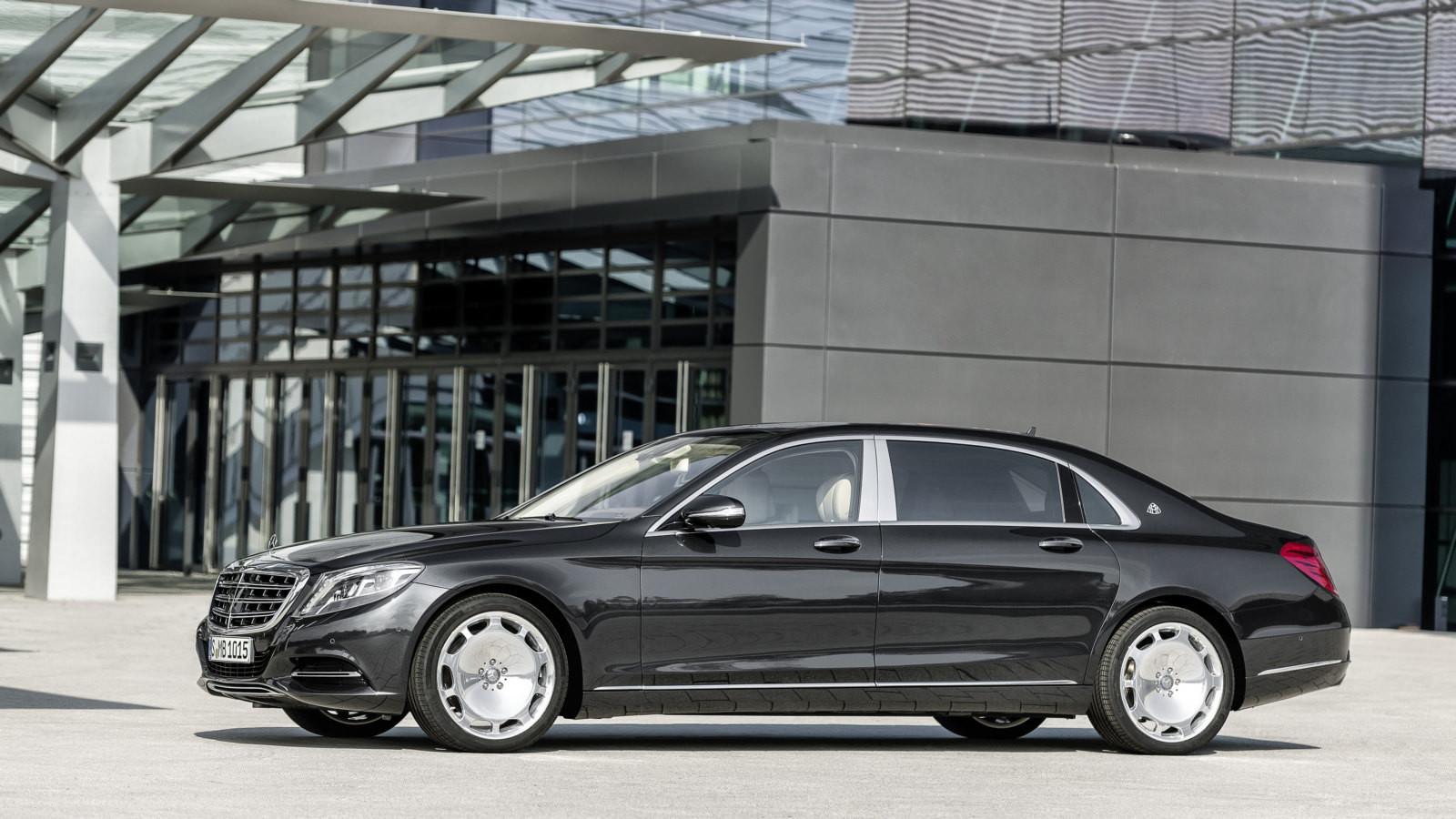 В РФ вырос спрос авто сектора Luxury