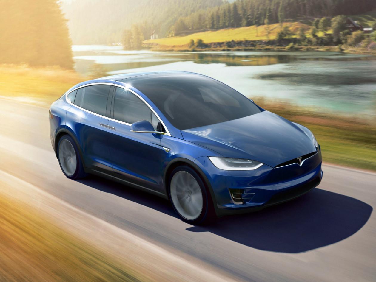 Продажи электромобилей в России выросли на38%