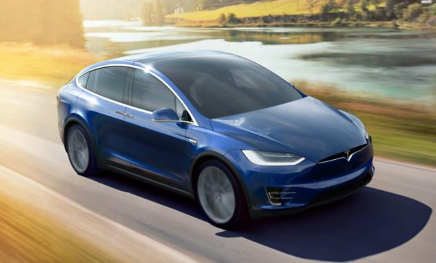 Продажи электромобилей в РФ увеличились на38%