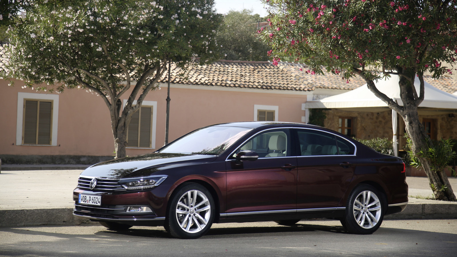 Втри раза возросла продажа автомобиля «Tiguan» калужской сборки