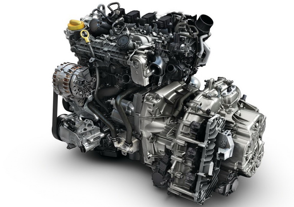 1.3-liter Turbo Petrol Engine 3