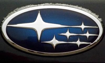 Подхвативший флаг: тест-драйв Subaru Forester XT