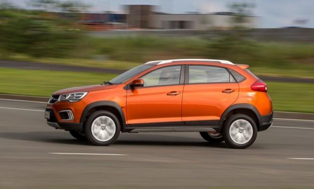 Вконце осени  7 производителей автомобилей  изменили цены