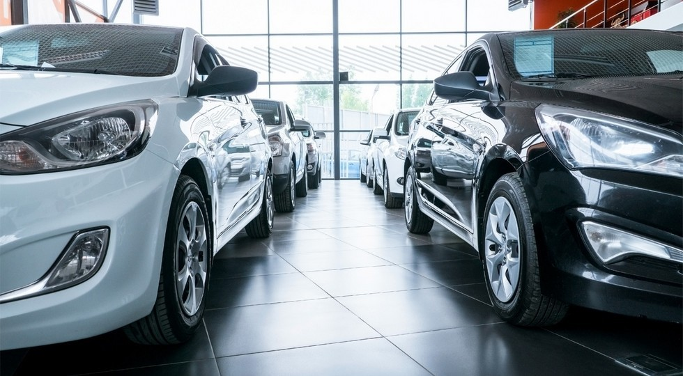 В Российской Федерации втекущем году реализовали 1,43 млн авто