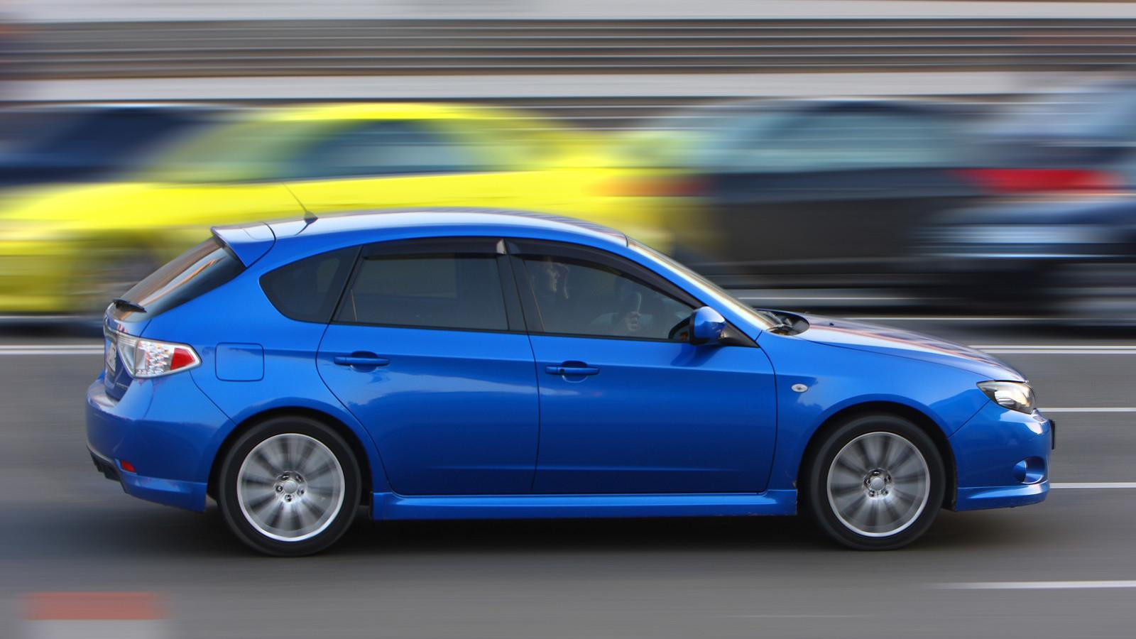 Генеральная прокуратура предлагает запретить ГИБДД арестовывать водителей заотказ предоставлять автомобиль