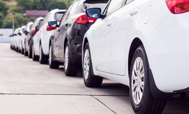 Продажи авто в РФ: 15-процентный рост идевять месяцев «вплюсе»