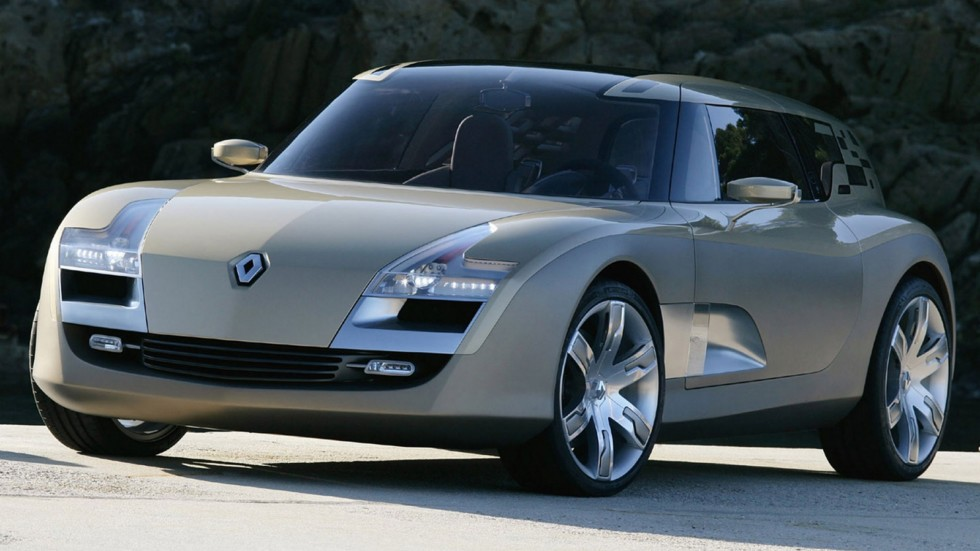 Renault Altica Concept '2006
