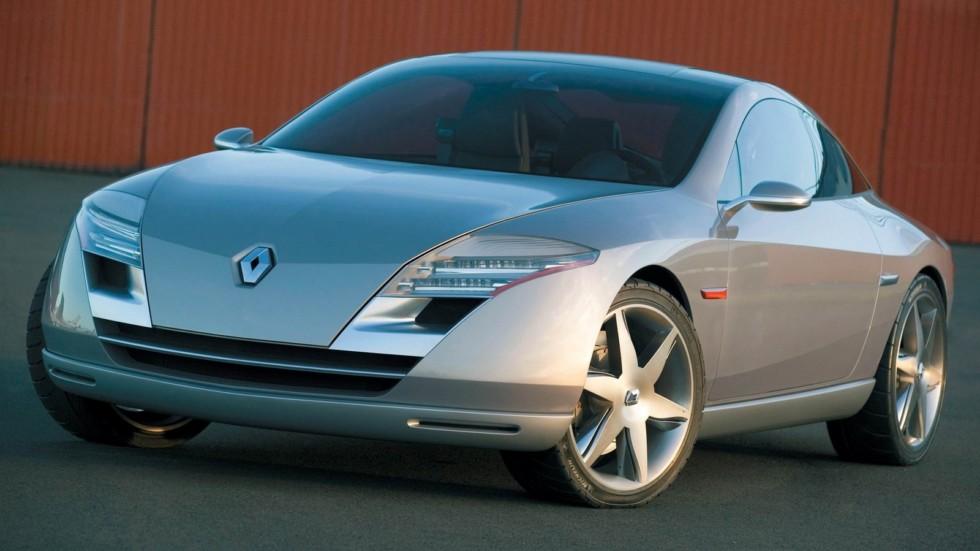 Renault Fluence Concept '2004