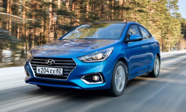 В Hyundai подвели итоги 2017-го и дали прогноз на 2018 год в РФ