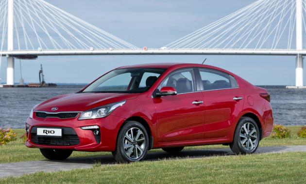 О возобновлении участия в госпрограммах заявили в Toyota, Kia и Renault