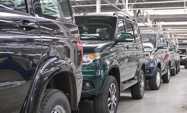 Инженеры «УАЗ» начали разработку 2-х новых бензиновых двигателей — Загадка для автолюбителя