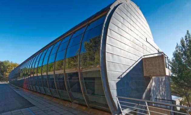 Mercedes-Benz открыл студию дизайна в Европе