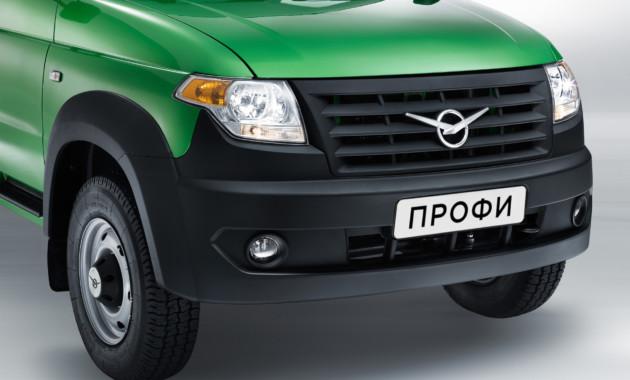 Ульяновские власти закупят 150 авто УАЗ «Профи»