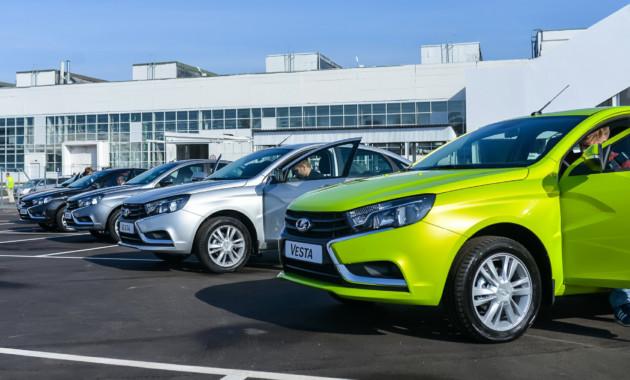 Госпрограмма льготного автомобильного кредитования может закончиться за 4 месяца