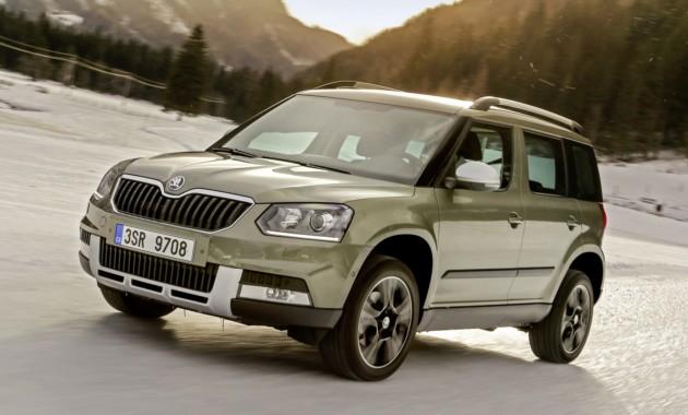На35% увеличился экспорт из Российской Федерации легковых машин