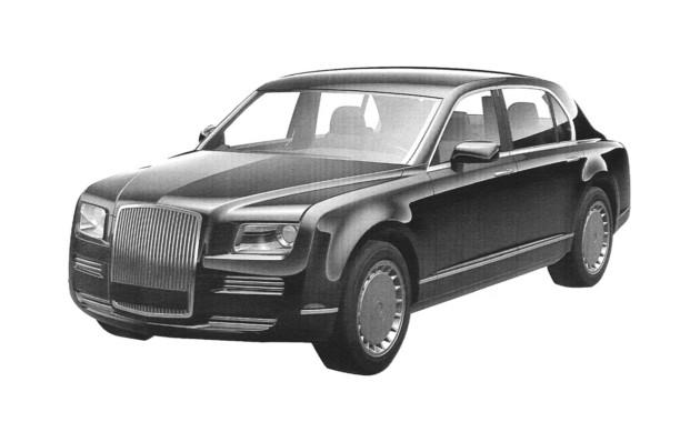 ФСО начала процедуру приемки иобкатки авто «Кортеж»