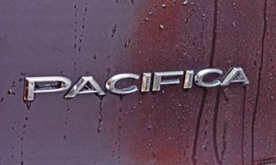 Удивительное рядом: тест-драйв Chrysler Pacifica за 4 миллиона