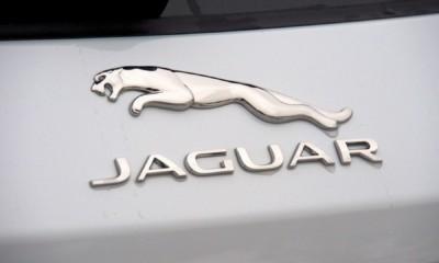 Каникулы Бонифация: тест-драйв Jaguar F-Pace R-Sport 25d