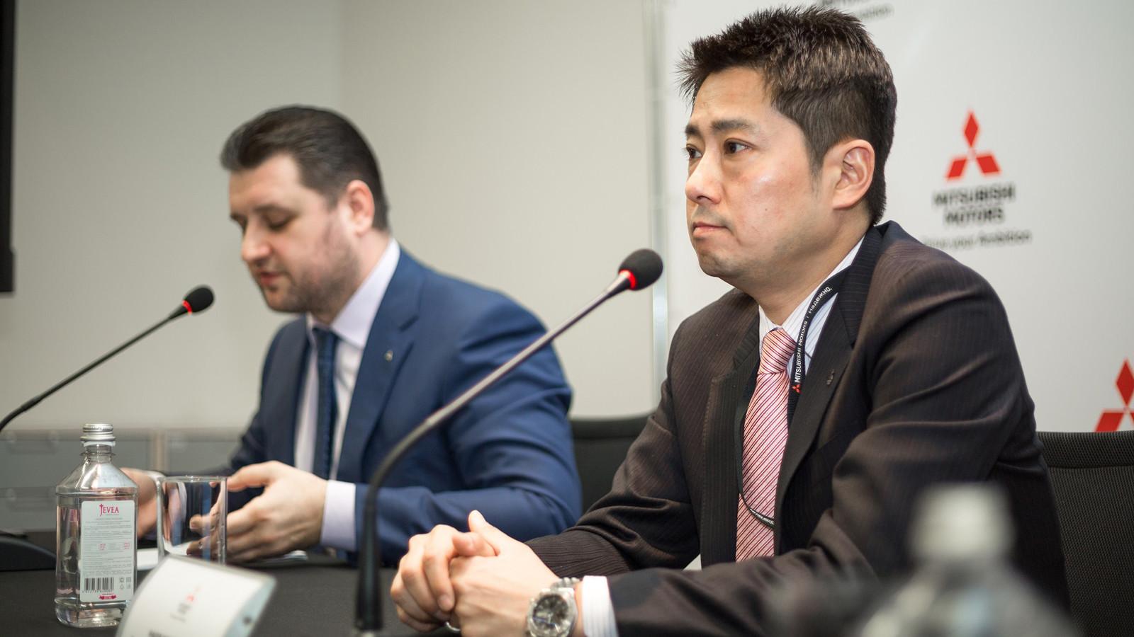 Митцубиси планирует на60% увеличить продажи вРФ в 2018-ом году