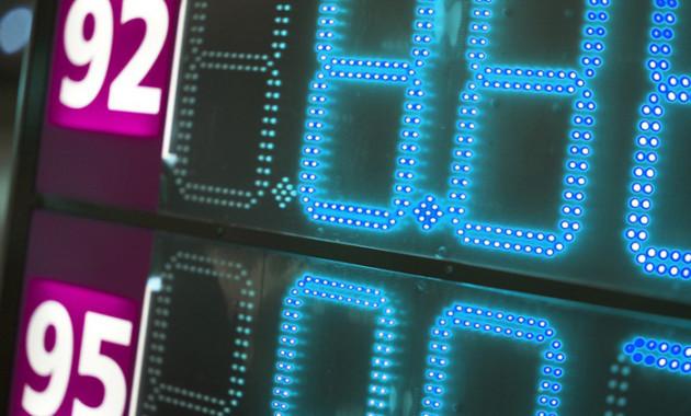 Цены на бензин расти не будут, считает ФАС