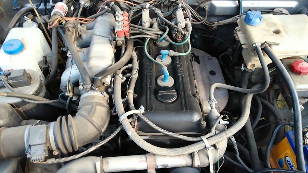 31105-engineZMZ
