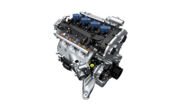 НАМИ презентовал 245-сильный турбированный мотор для «Кортежа»