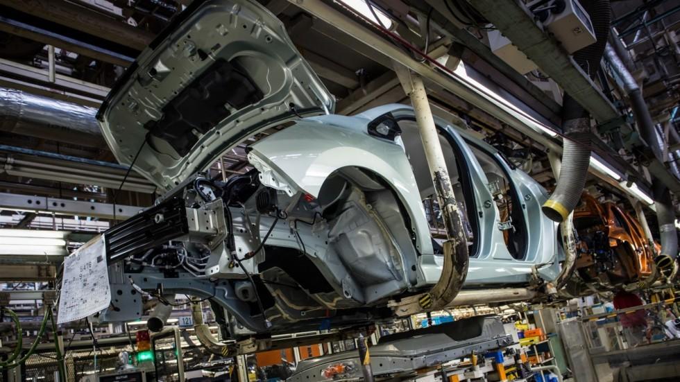 Продажи альянса Renault-Nissan-Mitsubishi увеличились на6,5% в минувшем 2017г