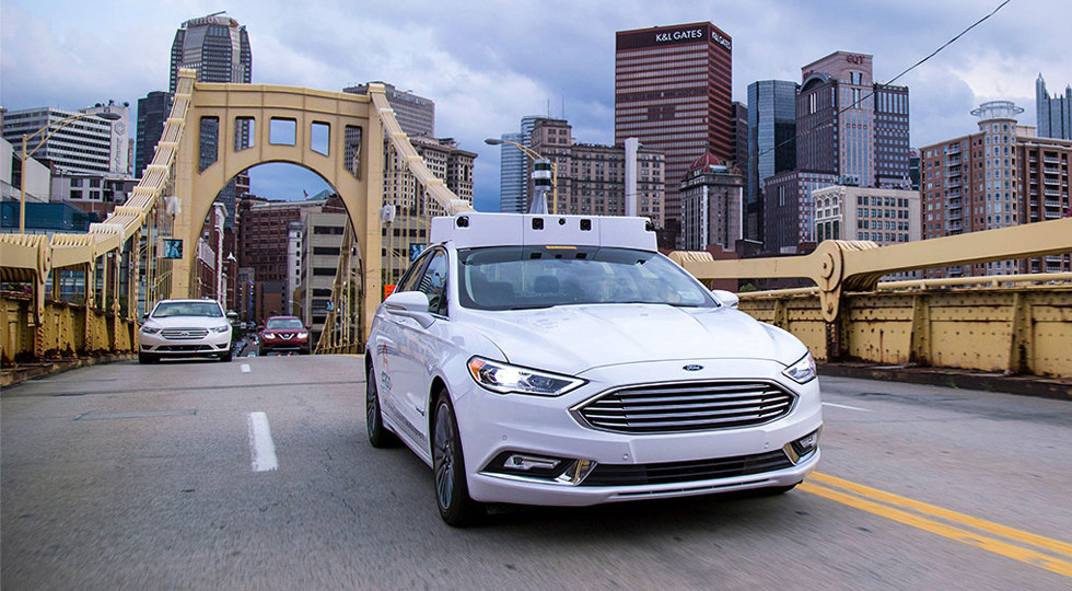 PwC: К 2040-ому году городской транспорт будет беспилотным