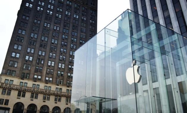 Apple достаточно серьезно увеличила парк беспилотных авто