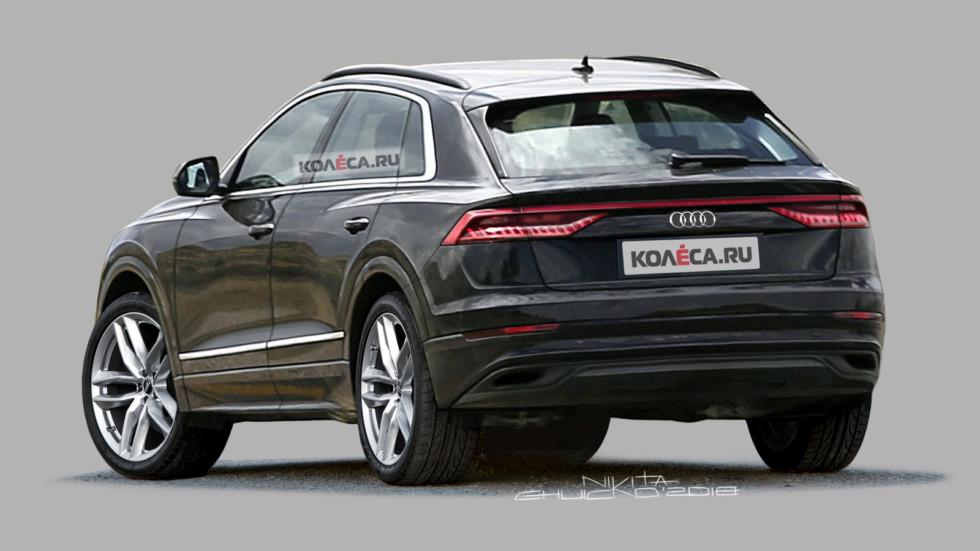Audi Q8 new rear2