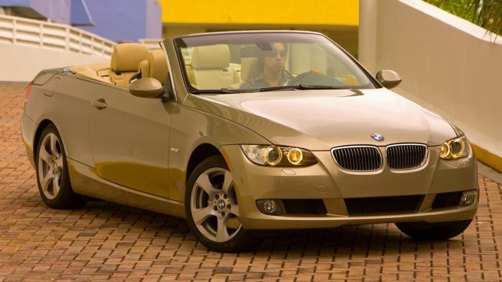 На фото: BMW '2007–10