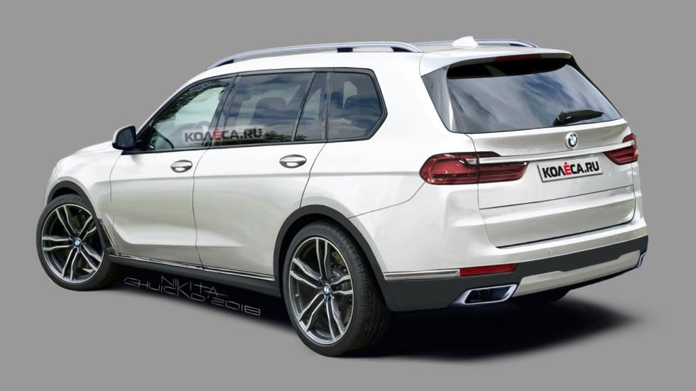 BMW X7 new rear2