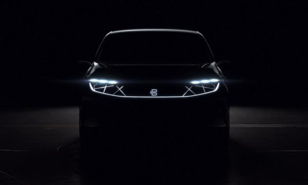 Byton— новое слово вразвитии электромобилей