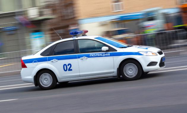 В Российской Федерации сокращено 10 000 служащих ГИБДД