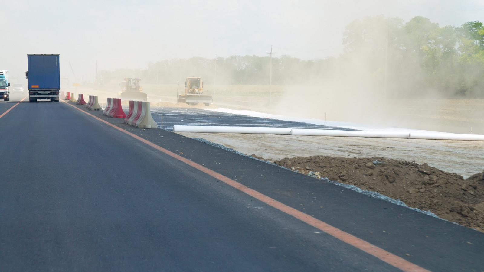 МинтрансРФ отменил временные ограничения движения пофедеральным дорогам весной