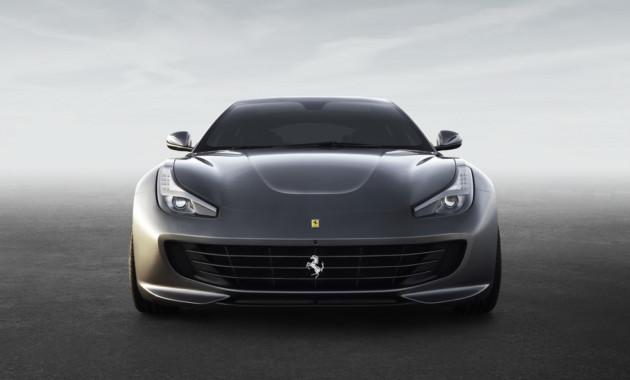 Феррари выпустит неповторимый вседорожный автомобиль иподумает осуперкаре наэлектричестве