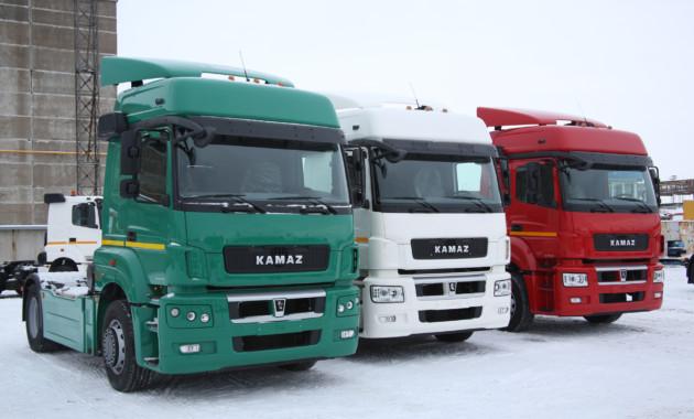 КАМАЗ иГАЗ возобновили работу после корпоративных отпусков
