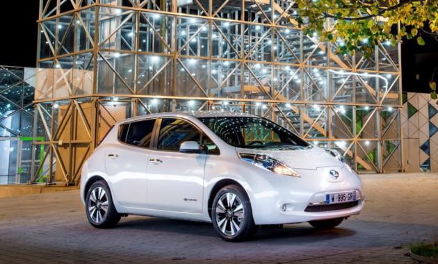07ЯнвВ Норвегии доля электрифицированных автомобилей превысила 50