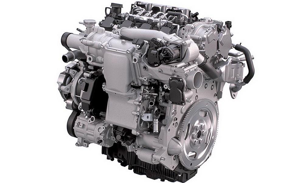 Двигатели Skyactiv-3 от Мазда смогут конкурировать сэлектрокарами