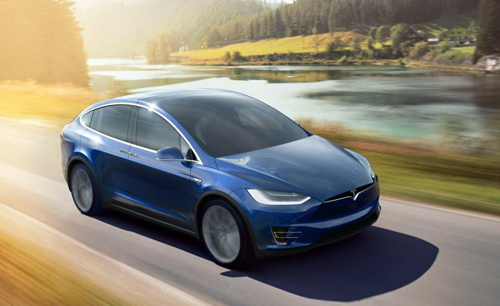 Продажи экологичных машин вНорвегии сравнялись собычными