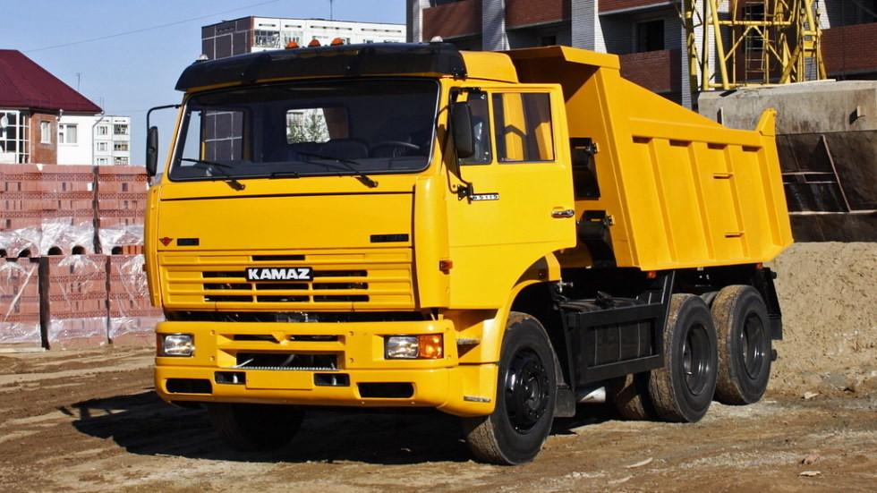 Русский рынок грузовиков спробегом уменьшился на1%