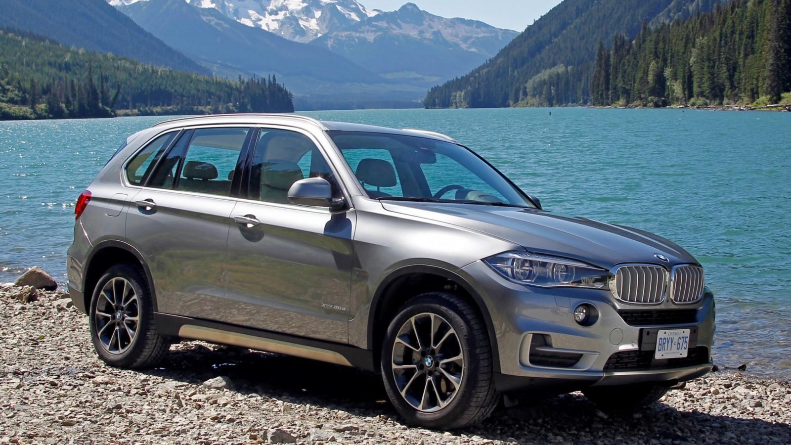 БМВ  X5 стал самым продаваемым дизельным автомобилем в российской столице