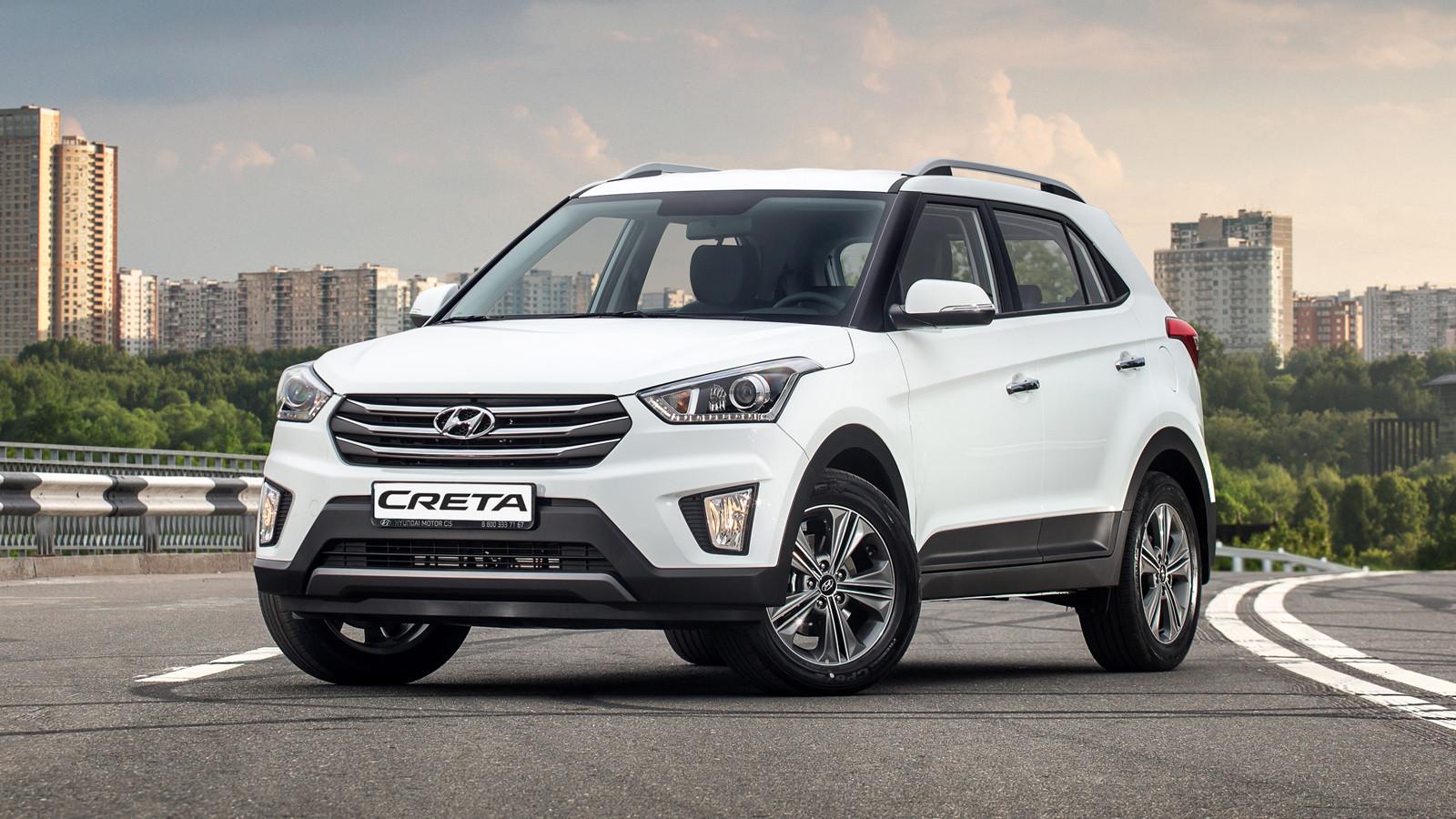 Сектор SUV вернул первенство на российском рынке