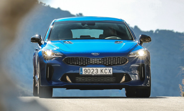 Стали известны претенденты название «Всемирный автомобиль нынешнего 2018-ого