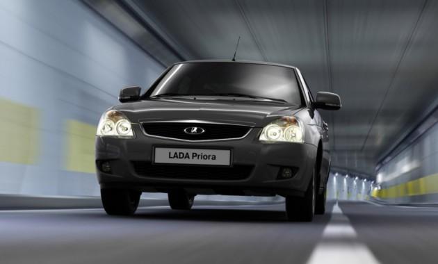 Волжский автомобильный завод пересмотрел комплектации моделей Granta, Kalina иPriora