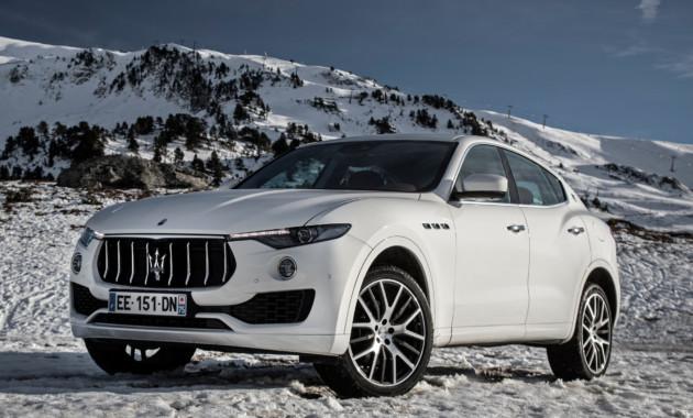 Русский рынок авто люкс-класса вырос за предыдущий год на18%